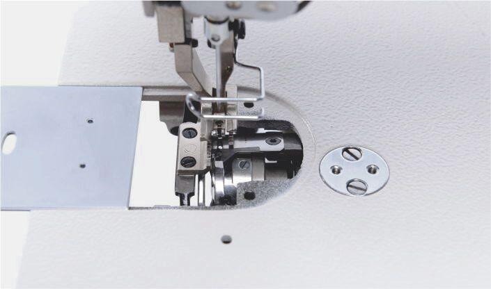 BRUCE BRC-6380EHC-4Q Автоматична обрізка ниток